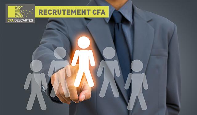 ACTU_recrutement CFA