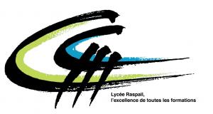 Logo Lycée Raspail