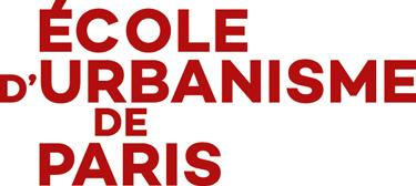 Logo Ecole urbanisme paris