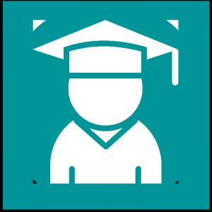 icone recrutement apprentis diplômés