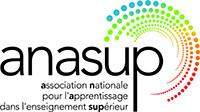 Logo ANASUP