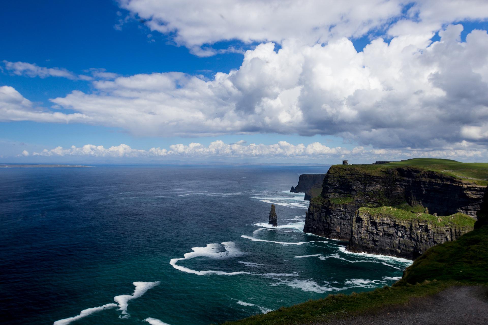 image Irlande ERASMUS+