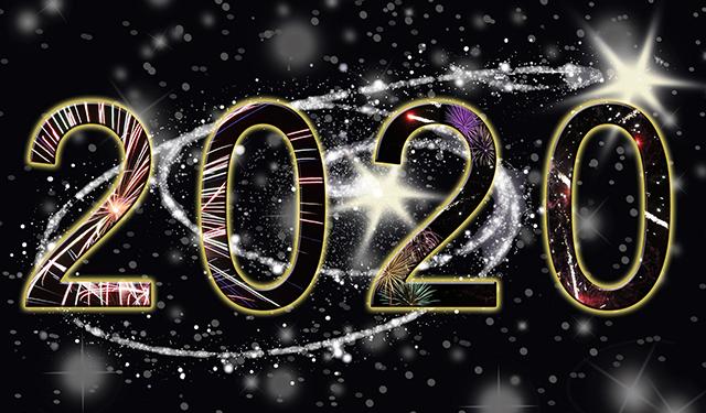 image voeux 2020