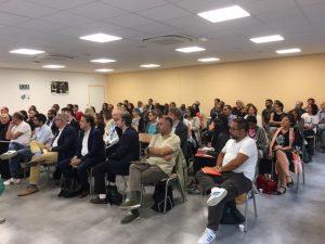 Conférences JPO CFA Descartes