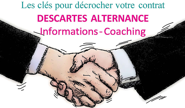 Actu descartes alternance
