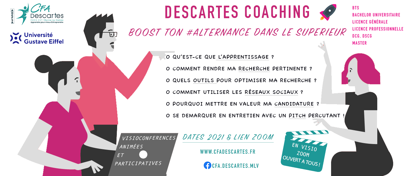 Descartes coaching
